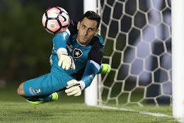 Botafogo 1 x 1 Náutico