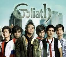 Goliath Band Bawa Kau Pergi
