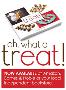 Oh, What a Treat! Book