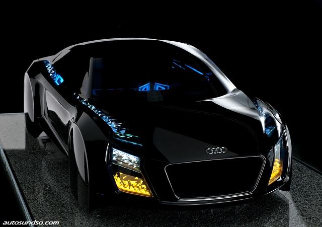 Audi stellt Technologie-Neuheiten auf CES vor