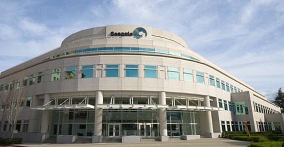 Seagate-Technology