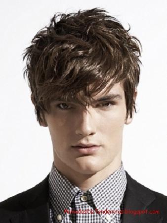 Peinados Para Cabellos Rizados Hombres Cortes De Pelo Hombre