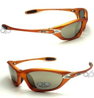 Günstige Sport-Sonnenbrillen der Marke X-loop