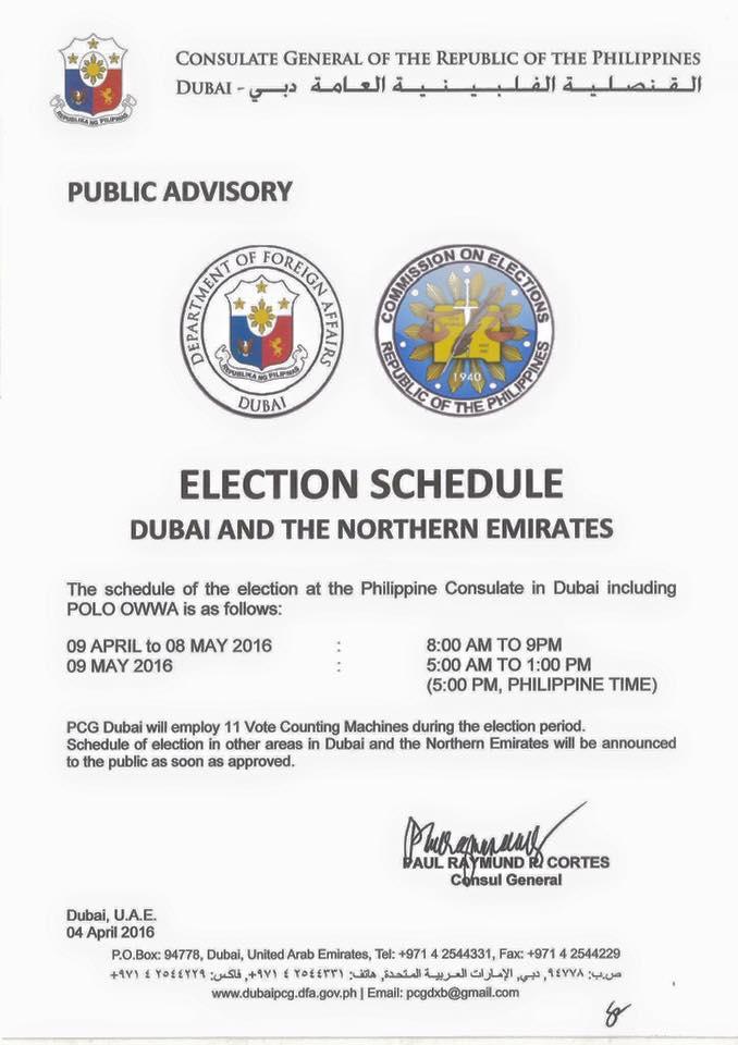 Overseas Absentee Voting