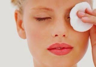 Tips for shiny skin