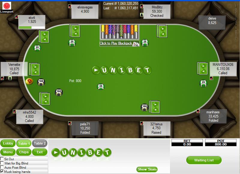 pokerbonus ohne einzahlung