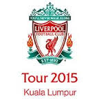 Malaysia vs Liverpool 24 Julai 2015