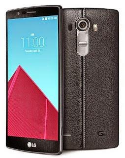 Harga LG G4