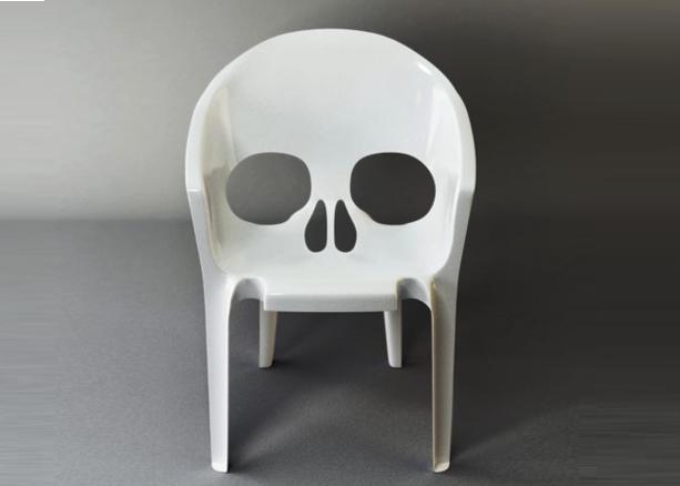 Сидеть вредно: как стул заставляет вас страдать.