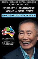 A Night with George Takei