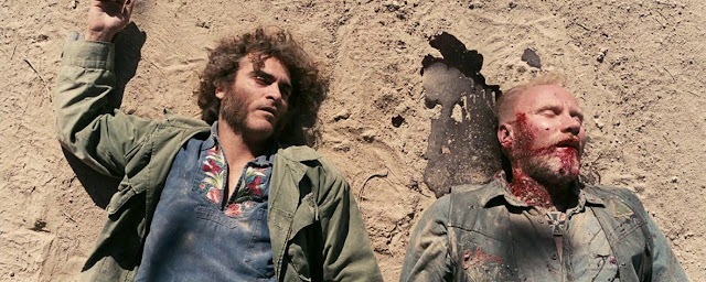 Inherent Vice - Wada Ukryta - 2015