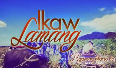 Watch Ikaw Lamang March 11 2014 Online