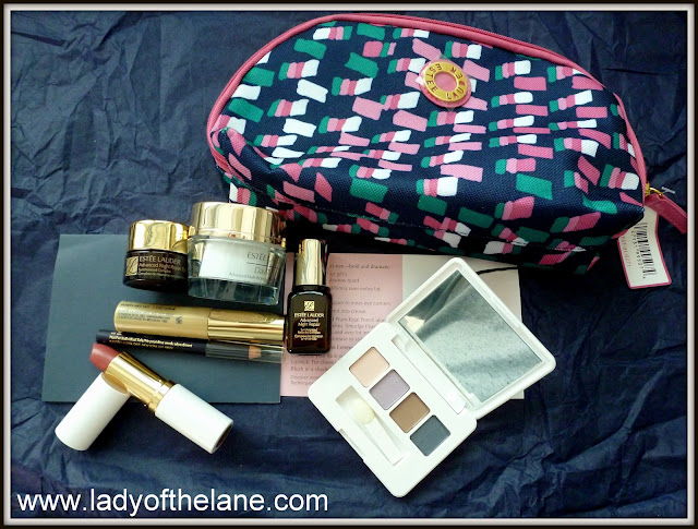 Another Awesome Estee Lauder Gift With Purchase Offer