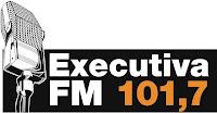 Rádio Executiva FM de Brasília ao vivo