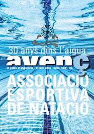 AVENÇ 139 ...format paper<br>Ja és a la venda el nou Avenç
