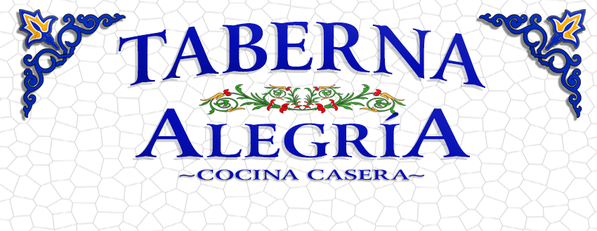 Taberna Alegria