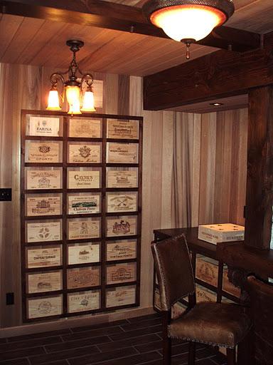 Wine Crate Furniture Wine Box Furniture Preparing Zoom Furniture N