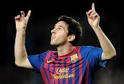 Messi se convierte en el mejor goleador de todos los tiempos leo messi