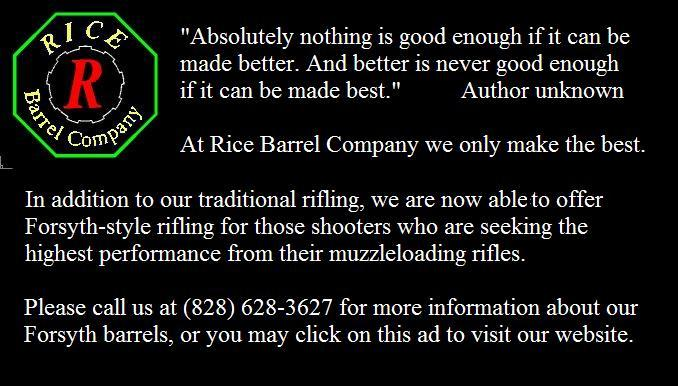 Rice Barrel Company