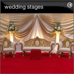 Marriage Hall Decoration - fashion zone