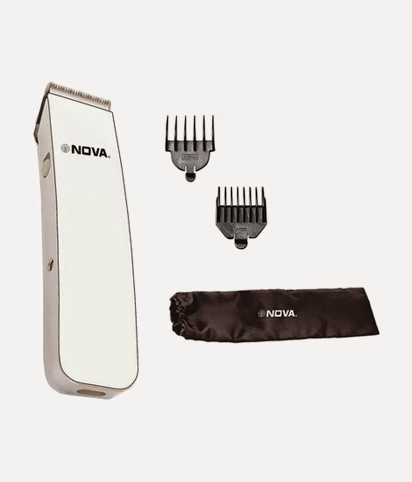 Amazon : Buy Nova NHT 1045 Trimmers at Rs.245 – Buytoearn