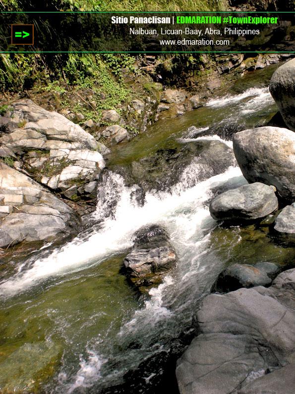 Sitio Panaclisan, Nalbuan, Baay, Abra