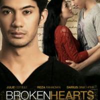 Acha Septriasa feat Reza Rahadian - Broken Hearts