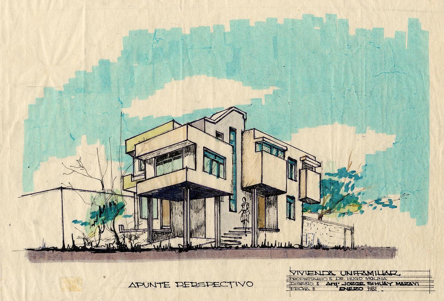 Taller josima 1 2012 for Tecnicas de representacion arquitectonica pdf