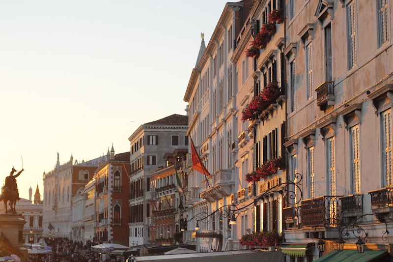 what to do in venice