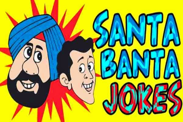 Santa Banta Non Veg Hindi Jokes