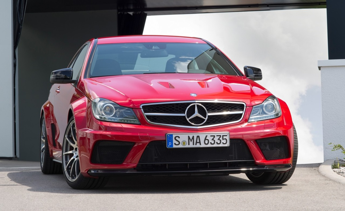 Automotive area 2012 mercedes benz c63 amg coupe black series - 2012 mercedes c63 amg coupe ...