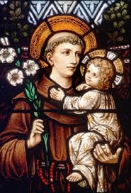 MIRACLES OF ST. ANTHONY OF PADUA
