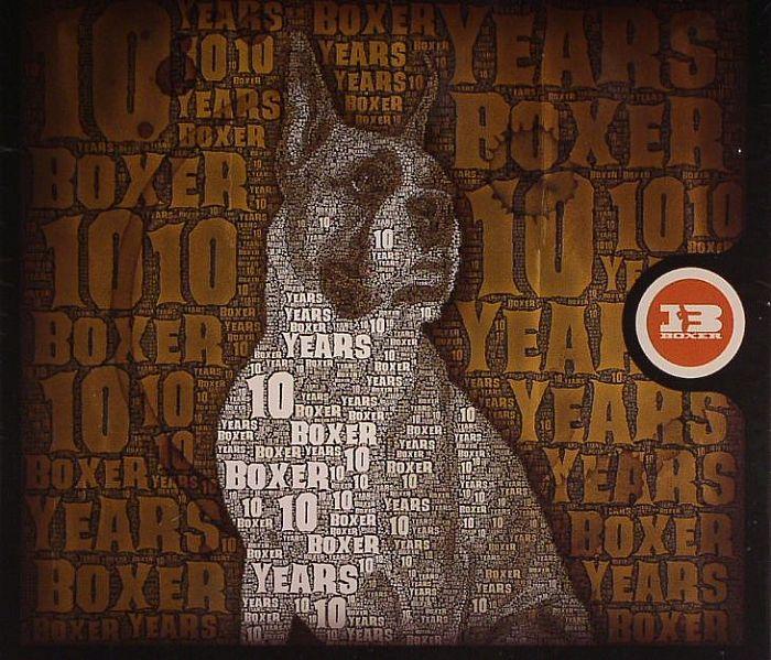 Various - 10 Years Euphonic E.P. Vol.3