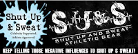 Shut Up & Sweat Athletic Gear Scholarship