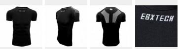 塑身衣推薦:EGXtech運動塑形壓力衣 舒適又貼身 (內有優惠折扣碼)