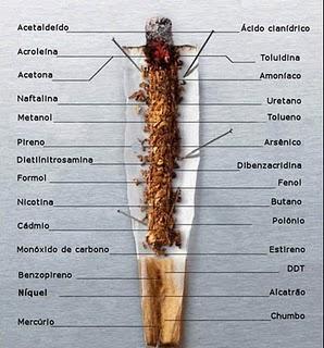 Lançará as razões pelas quais são fumaças necessárias