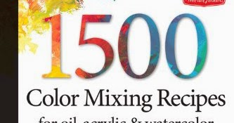 Acrylic Paint Mixing Guide