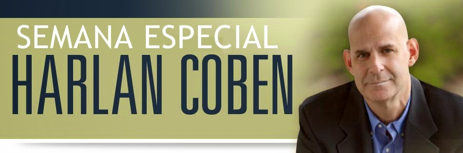 Semana Especial Harlan Coben