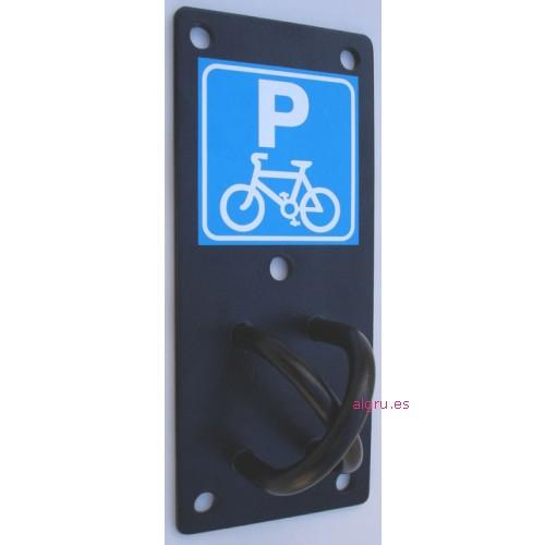 Mtb 29seis70 c d soporte antirobo para bicicletas - Anclaje para bicicletas ...
