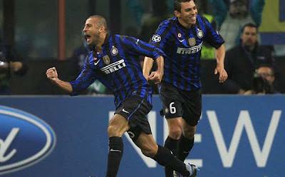 Inter Milan 2 - 1 Lille (1)