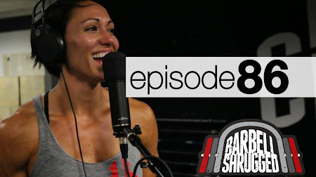 BARBELL SHRUGGED PODCAST