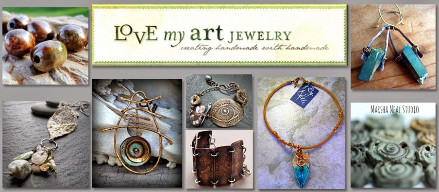 Love My Art Jewelry
