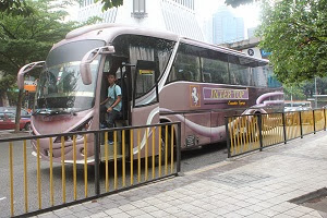 bus tickets online