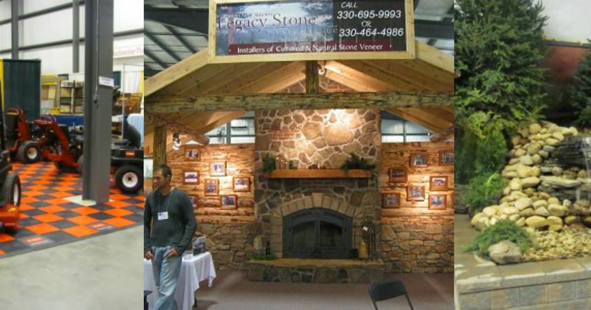 The Barn Inn Ohio Amish Country Home Garden Show