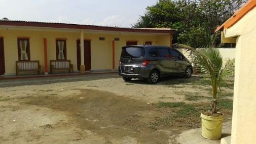 Rekomendasi Hotel sekitar Pantai Santolo Garut