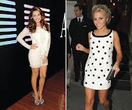 Hollywood Trend Raporu: Beyaz Elbiseler