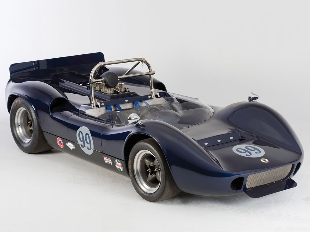 1966 McLaren M1B - Can-Am for sale at RM Sothebys in USA | All ...