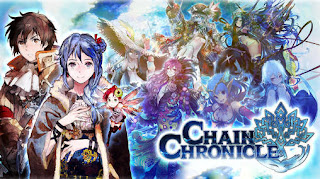 Chain Chronicle - RPG v1.6.0 MOD APK