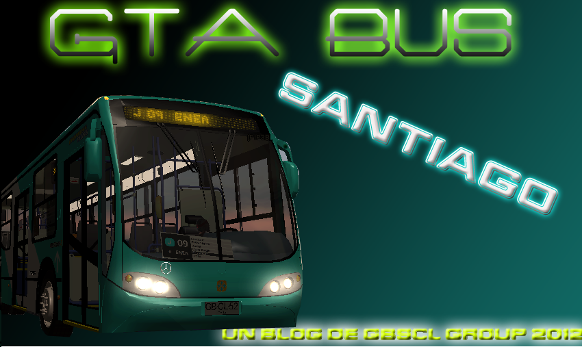 GTA BUS SANTIAGO