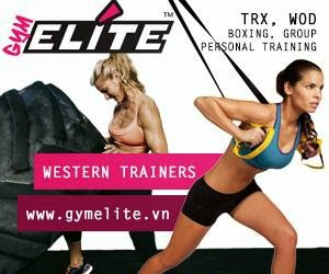 Gym Elite Danang